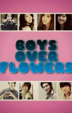 Boys Over Flowers by MiLindoAmorPlatonico