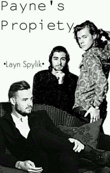 ||Payne's Propiety|| Layn Spylik||