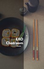 EXO Chatroom by chanyolkschogiwas