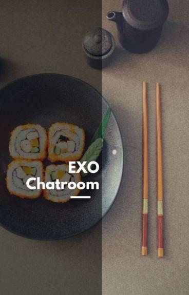 EXO Chatroom