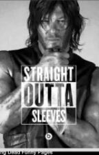 Daryl And Norman Imagines by cierrarich3