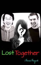 Lost Together (A Septiplier x Reader Fanfiction) by ArciaAugust