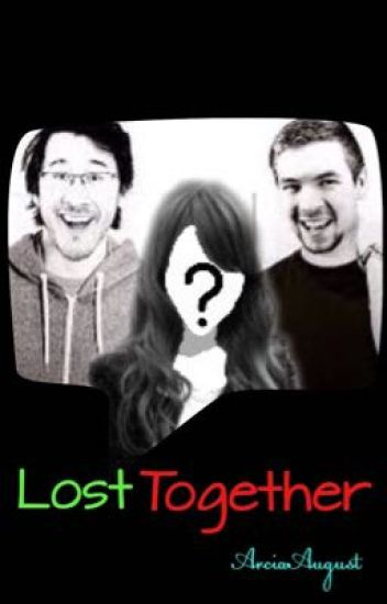 Lost Together (A Septiplier x Reader Fanfiction)