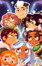 Voltron One-Shots by MadhouseImagines