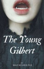 The Young Gilbert by macncheez03