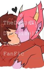 The Demon In Disguise | A Tomco FanFic | by TomcoIzLife