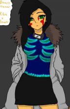 Beast Tamer (Kiba x Reader) by WildKataWolf
