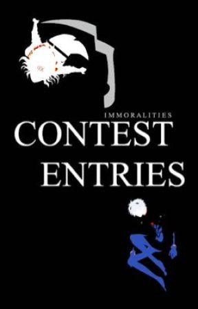 Contest Entries by thedrunknextdoor