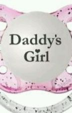 Daddy's Little Girl by SamRodriquez016