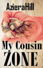 My Cousin ZONE by AzieraHill_wita