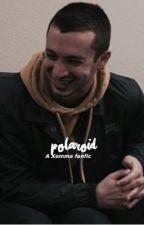 Polaroid♕Xemma by -glitter