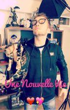 Une Nouvelle Vie ❤️ by swagy368