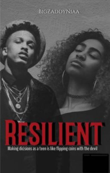 Resilient (August Alsina)