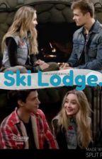 Ski Lodge.  ||ONE SHOT|| by girldangeroux