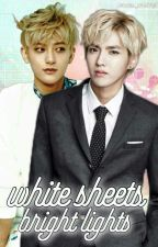 White Sheets, Bright Lights [TAORIS] by Princess_Yeoldetort