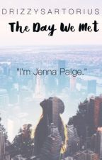The Day we Met// Jacob Sartorius by JennaxJacob