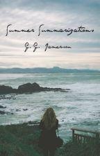 Summer Summarizations by thequeerwallflower