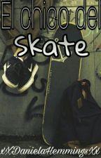 El Chico Del Skate by xXDanielaHemmingsXx
