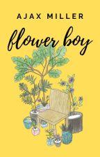Flower Boy (BoyxBoy) by sanguinarioangel