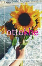 Ottokhe? Ksg.Pcy✔ by swelgiseul