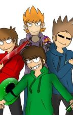 Hidden Secrets (Eddsworld x reader)[On Hold] by Skygirl105