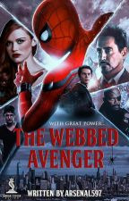 Web of Deception: The Webbed Avenger by arsenal597