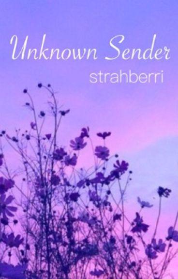 Unknown Sender