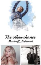 The other chance: Harrison Osterfield by Maximoff_Lightwood