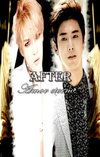 After; Amor Infinito (4) [YunJae ver.]