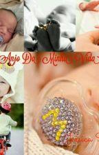 O Anjo Da Minha Vida by ItsJehSouza