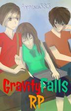 Gravity Falls RP by Winter_Rain_285
