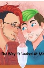 The Way He Looked At Me (Septiplier) by Shadowss47