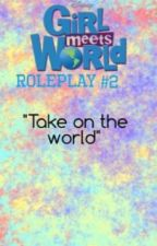 GMW Role Play by RileysLittlePeaches