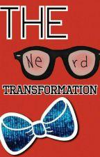 The nerds transformation  by Hirai_Momo04