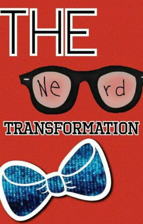 The nerds transformation (ORIGINAL) by Momo_Tuan04