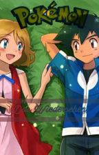 Das Wiedersehen! - Amourshipping-Story by Liskarion