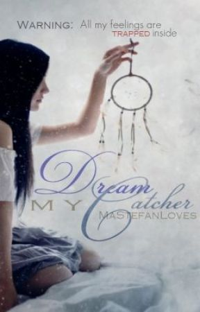 My Dreamcatcher by MariaStefaan_
