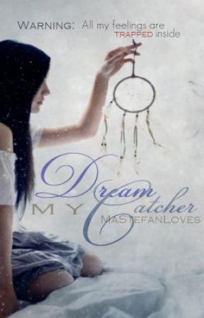 My Dreamcatcher by MariaStefaan_