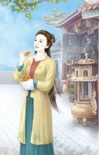 Nông Nữ Đương Gia by tieuquyen28_1