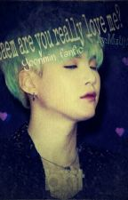 ssaem, are you really love me?(yoonmin) by taekookinluph
