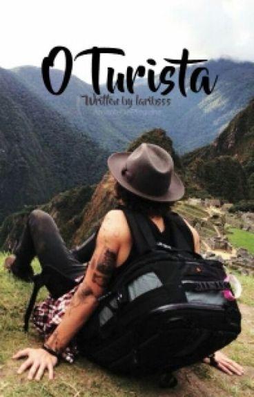 O Turista (Livro 1) [H.S]