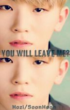 You will leave me? ~ One Shot [Hozi/SoonHoon] by ValentiinaLOVE