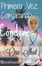 Primera Vez comprando Condones... by Sweet_Mari12