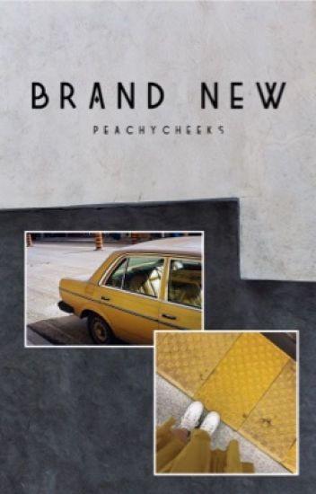brand new | kickthepj