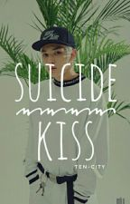 Suicide Kiss ❁ taeten by ten-city