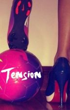Tension// Neymar Jr.  by Futbol_Chic