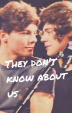 They don't know about us by celstyles17