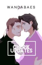 Cherik Updates by wandabaes