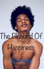 The Bluebird Of Happiness  by Shanellica