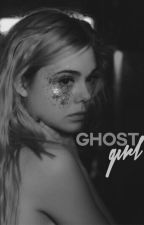 Ghost Girl by Olivia_McGarry